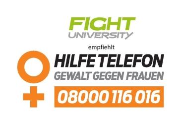 Hilfetelefon für Frauen